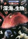 深海の生物 (ポプラディア大図鑑WONDAアドベンチャー) [ 藤倉克則 ]