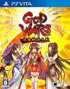 GOD WARS 日本神話大戦 PS Vita版 通常版...