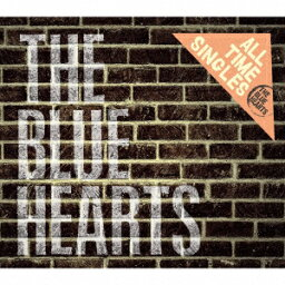 ALL TIME SINGLES 〜SUPER PREMIUM BEST〜 (2CD+DVD) [ <strong>THE</strong> BLUE HEARTS ]