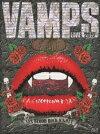 VAMPS LIVE 2012【初回限定盤】【Blu-ray】
