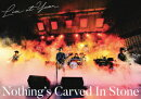 Nothing's Carved In Stone Live at �