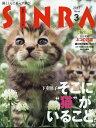 SINRA (シンラ) 2017年 03月号 [雑誌]