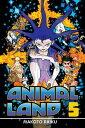 樂天商城 - Animal Land, Volume 5 ANIMAL LAND V05 (Animal Land) [ Makoto Raiku ]