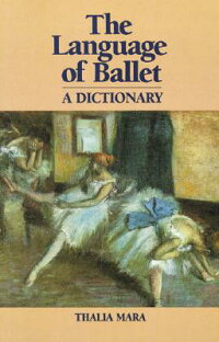The_Language_of_Ballet��_A_Dict