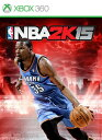 NBA 2K15 Xbox360版