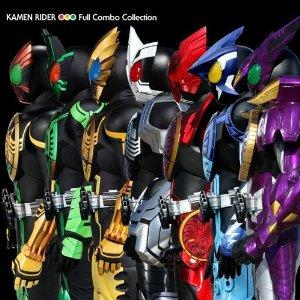 仮面ライダーオーズ Full Combo Collection(CD+DVD) [ (キッ…...:book:14670261