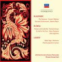 Orchestral Music - 【輸入盤】 グラズノフ:『四季』、リャードフ:『ババ・ヤガー』、グリンカ:カマリンスカヤ、他 アンセルメ&スイス・ロマンド管(2CD) [ グラズノフ(1865-1936) ]
