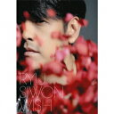 WISH (初回限定盤 CD+DVD) [ リュ・シウォン ]