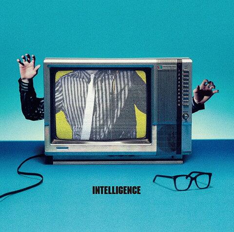 INTELLIGENCE (初回限定盤 CD+DVD) [ 夜の本気ダンス ]