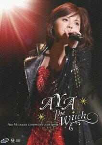 松浦亜弥コンサートツアー2008春