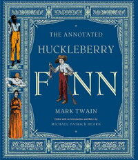 The_Annotated_Huckleberry_Finn