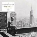 New York in Photographs 2019 Mini Wall Calendar CAL 2019-NY IN PHOTOGRAPHS MIN [ Metropolitan Museum of Art ]