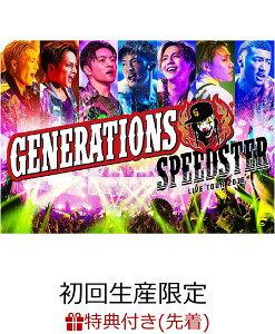 GENERATIONS ステッカー