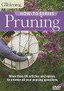 Pruning S-PRUNING CDUNI (Fine Gardening How-To) [ Fine Gardening ]