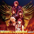 PS3専用ソフト『第2次スーパーロボット大戦OG』OP&ED主題歌::Wings of the legend/Babylon [ JAM Project ]