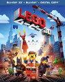 LEGO(R)ムービー 3D&2D ブルーレイセット【初回限定生産】【Blu-ray】