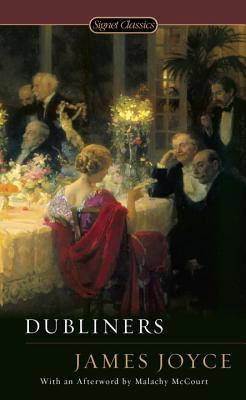 Dubliners DUBLINERS (Signet Classics) [ James Joyce ]