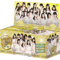 SKE48 official TREASURE CARD ����Ź����ŵ�դ�����15P BOX ��1BOX 15�ѥå������