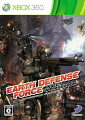 EARTH DEFENSE FORCE : INSECT ARMAGEDDON Xbox360版