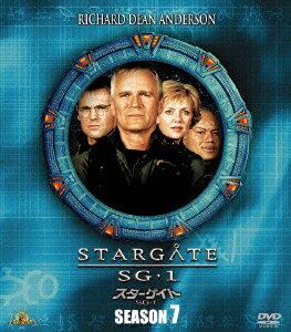 ������������ SG-1 SEASON7 SEASONS ����ѥ��ȡ��ܥå���