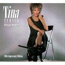 【輸入盤】Private Dancer (30th Anniversary Edition) [ Tina Turner ]