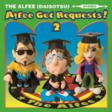 Alfee Get Requests 2(��������A CD+�ȡ���CD)