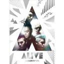 ALIVE (初回限定 Type-A CD+2DVD+PHOTO BOOK) [ BIGBANG ]