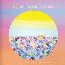 New Horizons: The Art of Wandering NEW HORIZONS