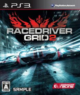 RACE DRIVER GRID 2 PS3��