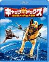 楽天楽天ブックスキャッツ&ドッグス 地球最大の肉球大戦争【Blu-ray】 [ クリス・オドネル ]