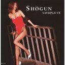 コンプリート SHOGUN SHOGUN