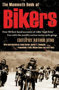 The_Mammoth_Book_of_Bikers