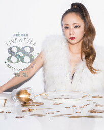 namie amuro LIVE STYLE 2016-2017【Blu-ray】 [ 安室奈美恵 ]