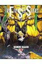 ファイブスター物語(1(1998 edition))改訂版 (ニュータイプ100%コミックス) 永野護