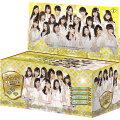 SKE48 official TREASURE CARD �̾�����15P BOX ��1BOX 15�ѥå������