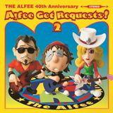 Alfee Get Requests 2(初回限定盤B CD+LIVE音源CD) [ The Alfee ]