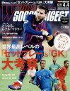 WORLD SOCCER DIGEST (ワールドサッカーダイジェスト) 2019年 4/4号 雑誌