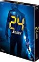 24-TWENTY FOUR- レガシー ブルーレイBOX【Blu-ray】 [ コーリー・ホーキン