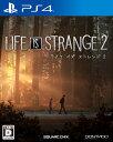 【特典】Life is Strange 2(特製ステッカー)