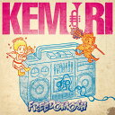 FREEDOMOSH (CD+DVD) [ KEMURI ]