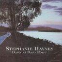 Vocal - 【輸入盤】Dawn At Dana Point [ Stephanie Haynes ]