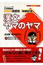 漢文ヤマのヤマ増補改訂版