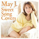Sweet Song Covers (CD+DVD) May J.
