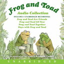 Frog and Toad CD Audio Collection FROG TOAD CD AUDIO COLL D (I Can Read - Level 2) Arnold Lobel