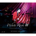 CHRISTMAS CONCERT 2016 「WHITE ROCK III」【Blu-ray】 [ 清木場俊介 ]