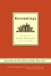 Rereadings��_Seventeen_Writers