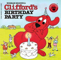 Clifford��s_Birthday_Party