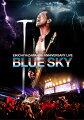 EIKICHI YAZAWA 40th ANNIVERSARY LIVE 『BLUE SKY』