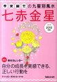 李家幽竹の九星別風水七赤金星(2012年版)