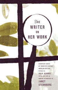The_Writer_on_Her_Work